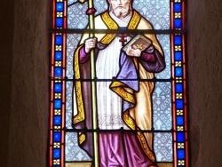 Photo paysage et monuments, Coulaures - église Saint Martin