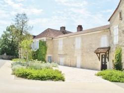 Photo paysage et monuments, Coulaures - le village