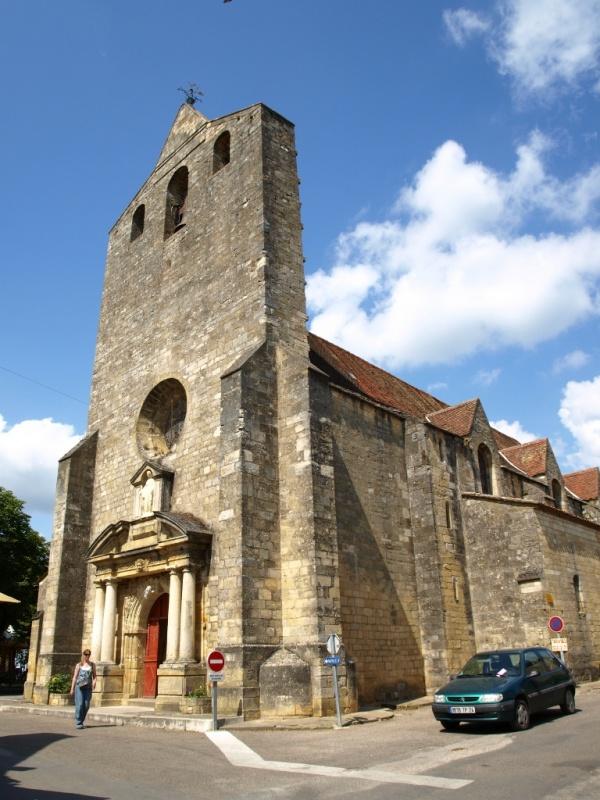 Domme - Eglise Notre-Dame de l'Assomption