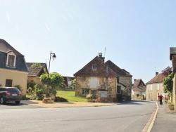 Photo paysage et monuments, Dussac - le village