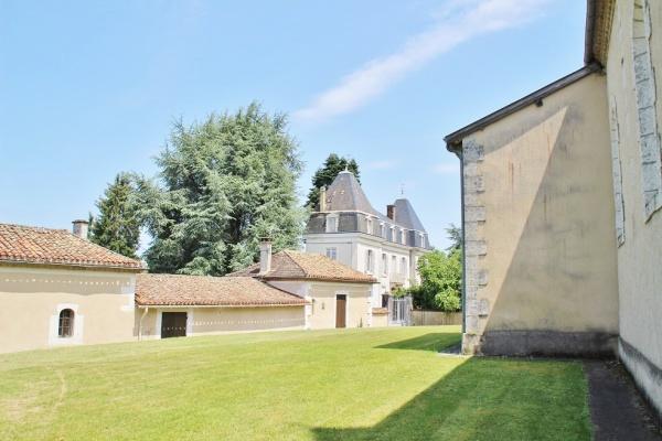 Photo Église-Neuve-de-Vergt - le village