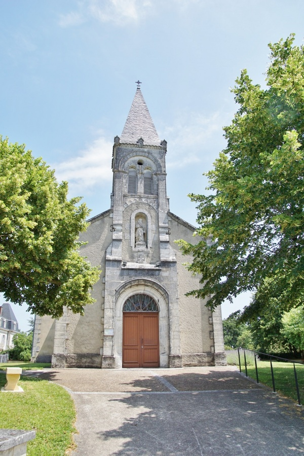 Photo Église-Neuve-de-Vergt - église Saint Barthélemy