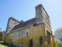 Photo paysage et monuments, Les Eyzies-de-Tayac-Sireuil - église Saint Martin