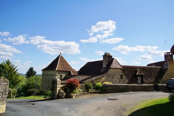 Photo Fanlac - le village