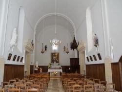 Photo paysage et monuments, Fanlac - église Notre Dame