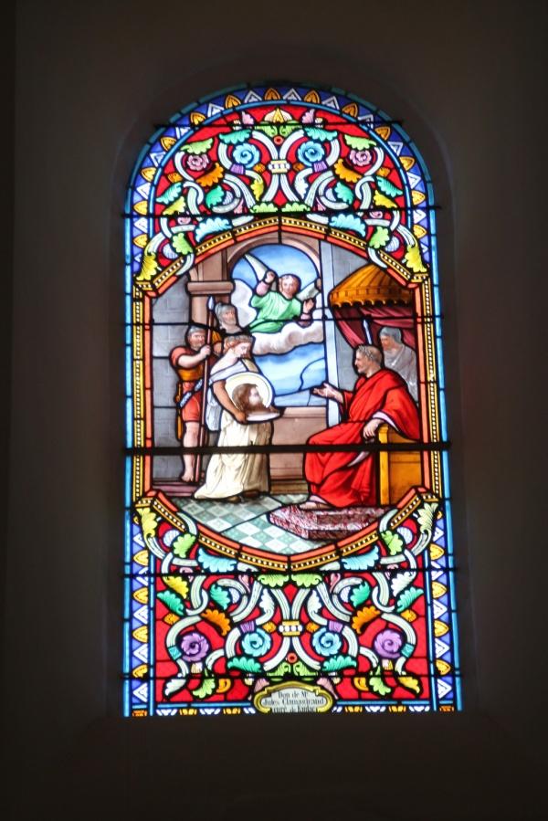 Photo Fanlac - église notre Dame
