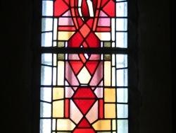 Photo paysage et monuments, Fleurac - église Ste Marie