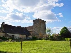Photo paysage et monuments, Fleurac - le village