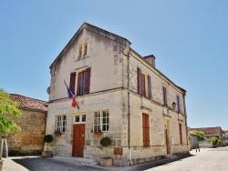 Photo paysage et monuments, Gout-Rossignol - La Mairie
