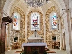Photo paysage et monuments, Gout-Rossignol - église St Pierre