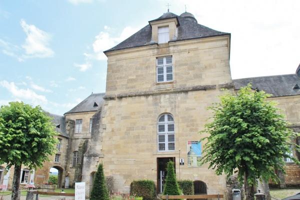Photo Hautefort - le musée