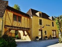 Photo paysage et monuments, Journiac - La Mairie