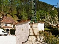 Photo paysage et monuments, Journiac - Calvaire