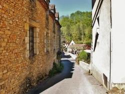 Photo paysage et monuments, Journiac - Le Village