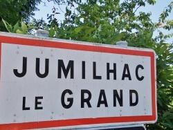 Photo de Jumilhac-le-Grand
