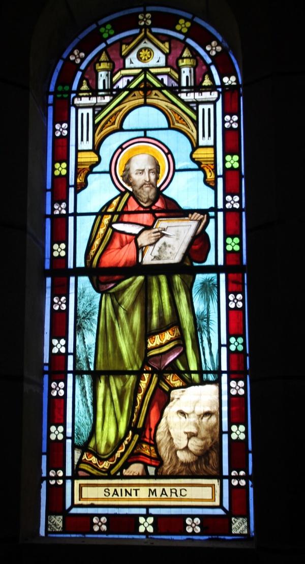 Photo Lacropte - église Saint Agnan