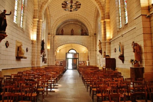 Photo Lalinde - église saint Pierre
