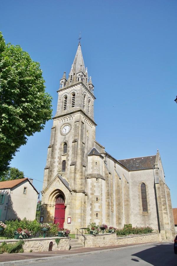 Photo Lanouaille - église Saint Martin