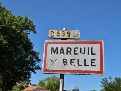 Photo de Mareuil