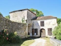 Photo paysage et monuments, Mareuil - le Village