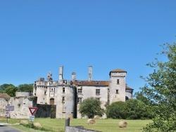 Photo paysage et monuments, Mareuil - le château