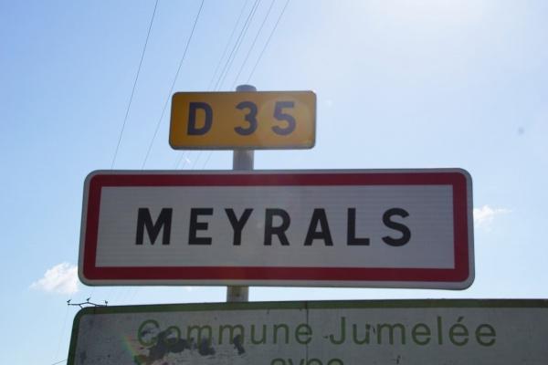 Photo Meyrals - meyrals (24220)