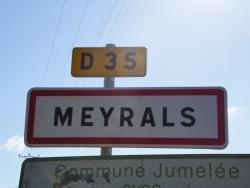 Photo de Meyrals