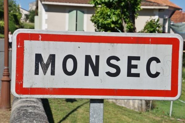 Photo Monsec - monsec (24340)