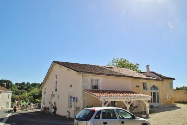 Photo Monsec - le village