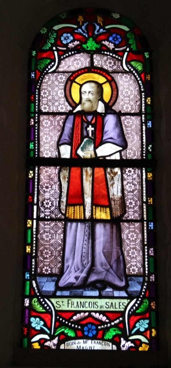 Photo Montagrier - église sainte Madeleine