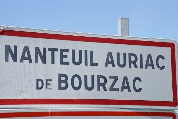 Photo Nanteuil-Auriac-de-Bourzac - Nanteuil auriac de bourzac (24320)