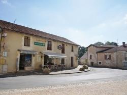 Photo paysage et monuments, Paussac-et-Saint-Vivien - Le Village