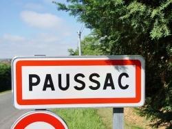 Photo paysage et monuments, Paussac-et-Saint-Vivien - paussac (24310)