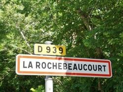 Photo de La Rochebeaucourt-et-Argentine