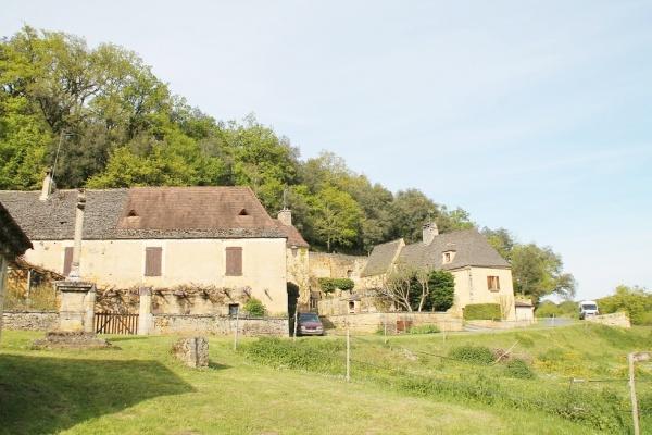 le village