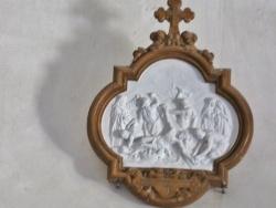 Photo paysage et monuments, Saint-Jory-de-Chalais - église Saint Agnan