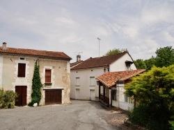 Photo paysage et monuments, Saint-Méard-de-Drône - le Village