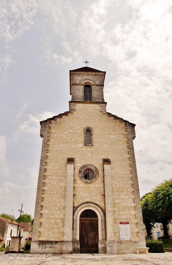 église Saint-Mèdard
