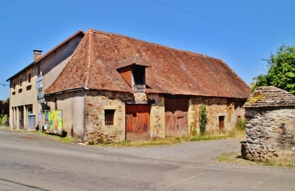 Photo Sarrazac - Le Village