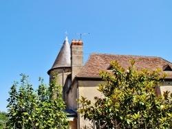 Photo paysage et monuments, Sarrazac - Le Village