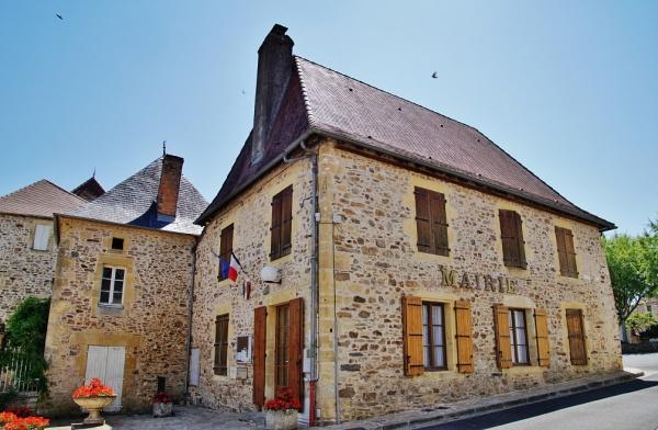 Photo Sarrazac - La Mairie