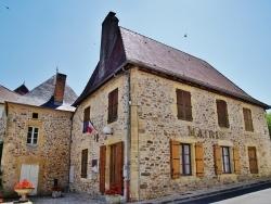Photo paysage et monuments, Sarrazac - La Mairie