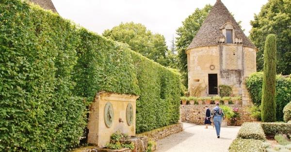 Photo Thonac - le village