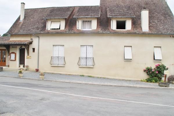 Photo Vaunac - Le Village