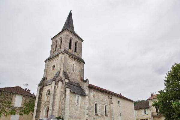 Photo Vaunac - église St maurice