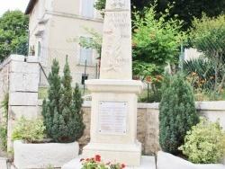 Photo paysage et monuments, Vaunac - le Monuments Aux Morts