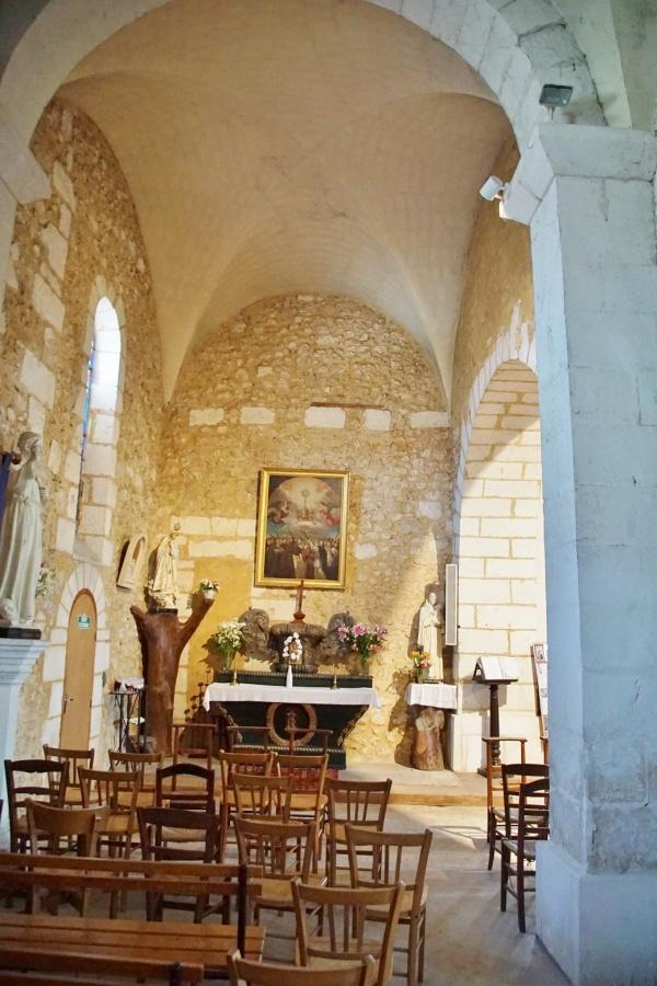Photo Villamblard - église St pierre