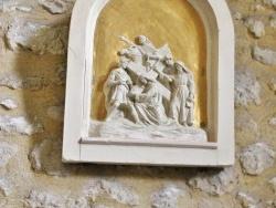 Photo paysage et monuments, Villamblard - le chemin de croix église St Pierre