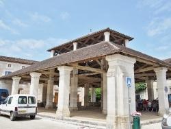 Photo paysage et monuments, Villamblard - Le Village