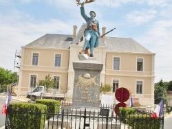 Photo paysage et monuments, Villamblard - le Monuments Aux Morts